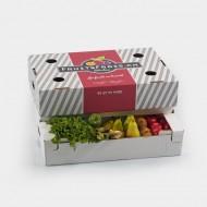 Box Duo Schweiz personalisiert
