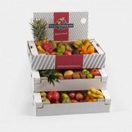 Box di frutta esotica