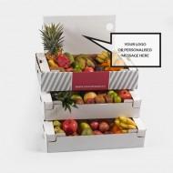 Früchtebox exotiche