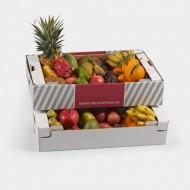 Fruit basket exotic TEST