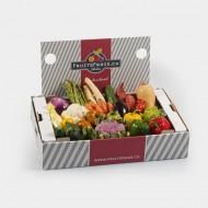Früchtebox personalisiert