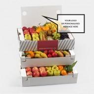 Fruit box customiszed