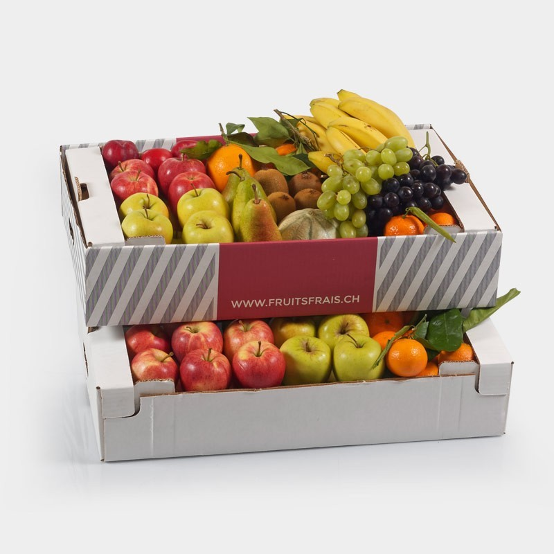 Fruit Basket - FRUITSFRAIS