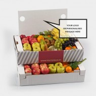 BOX DE FRUITS CADEAU