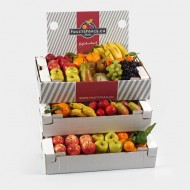 Box de fruits TEST