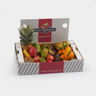 Fruit Basket exotic