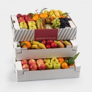 Bio-Box de fruits