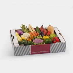 Vegetable basket TEST