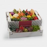 Box de Légumes test