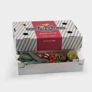 BOX DE LEGUMES CADEAU