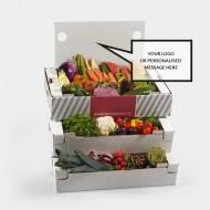 Box de légumes Personnalisé