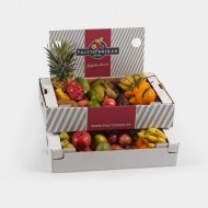 Box di frutta Esotica TEST