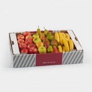 FRUIT BASKET GIFT